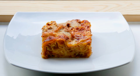 Lasagna - Single portion