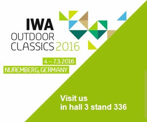 Our first IWA exhibit