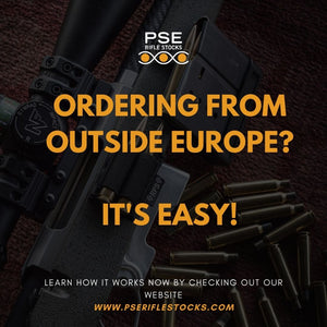 Outside Europe Orders / Brexit