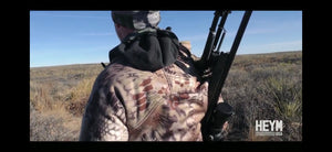 VIDEO: Heym SR30 HPPR with PSE E-Lite Stock