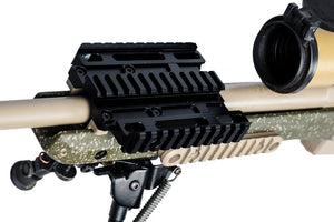 PSE Gen II Accessory Rail for ETac Carbon Fibre Stock