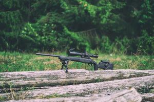 CARBON COMPOSITE RIFLE STOCKS FOR REMINGTON TIKKA HOWA HEYM
