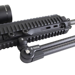 Spartan 300 Bipod - Long