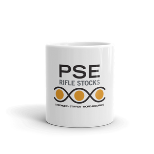 PSE Rifle Stocks Mug