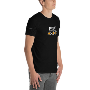 PSE Rifle Stocks T-Shirt (Printed)