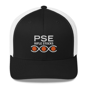PSE Rifle Stocks Mesh Cap
