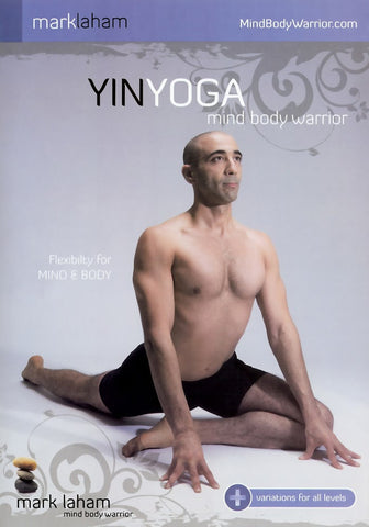 MindBodyWarrior Yin Yoga DVD Download