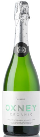 Oxney Organic Classic - Hawkins Bros. Fine English Wines