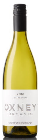 Oxney Organic Chardonnay 2018 - Hawkins Bros. Fine English Wines