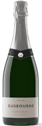 Gusbourne Blanc de Blancs English sparkling wine