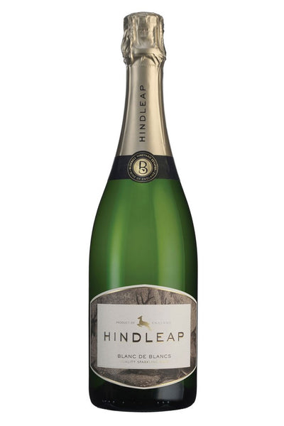 Bluebell Hindleap blanc de blanc English sparkling wine