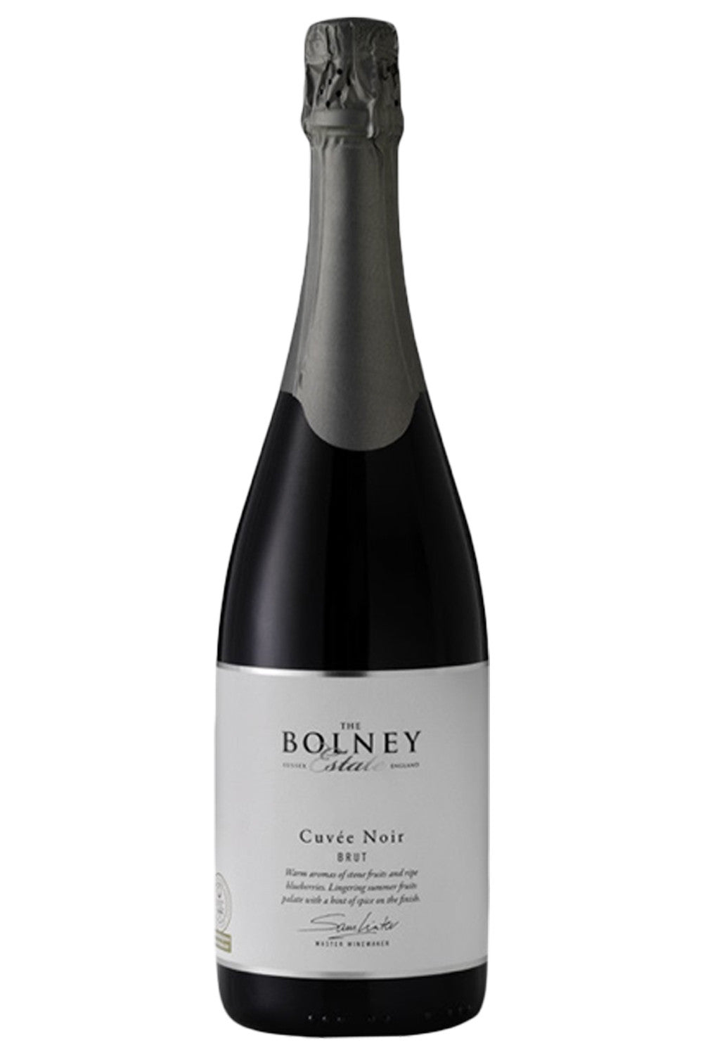 Bolney Cuvee Noir 2014 - Hawkins Bros. Fine English Wines