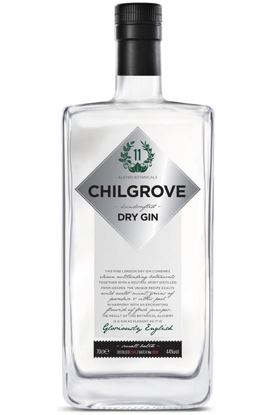 Chilgrove London Dry Gin