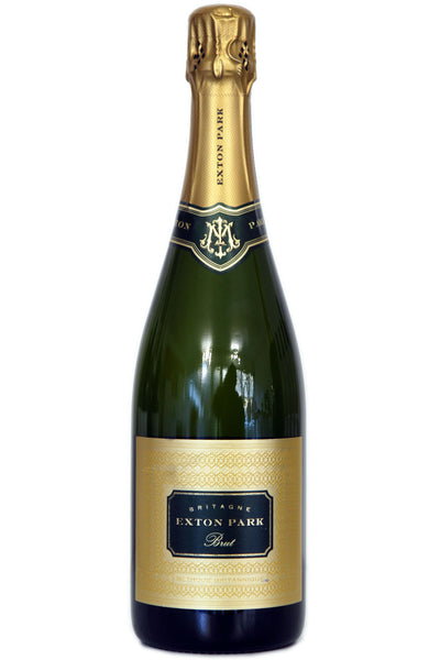 Exton Park Brut Reserve English sparkling wine