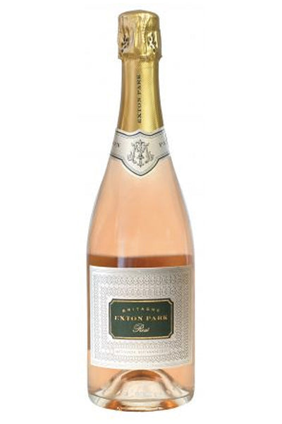 Exton Park Rosé NV English sparkling wine
