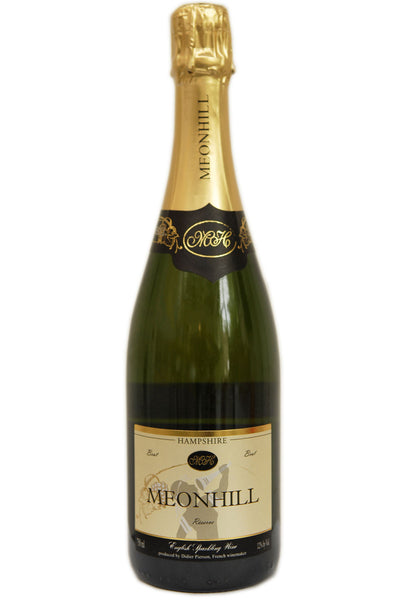 Meonhill Grand Reserve Cuvée English sparkling wine