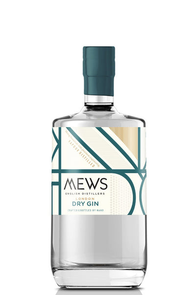 Mews London Dry Gin