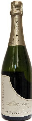 Upperton Alia English sparkling wine