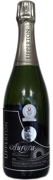 Upperton Aurora English sparkling wine