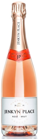 Jenkyn Place Rose 2014 - Hawkins Bros. Fine English Wines