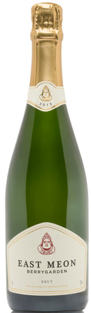 East Meon Berrygarden 2013 English Sparkling wine