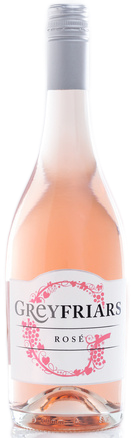 Greyfriars Still Rosé 2018 - Hawkins Bros. Fine English Wines