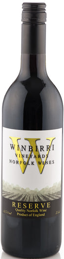 Winbirri Pinot Noir 2018 - Hawkins Bros. Fine English Wines