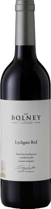 Bolney Lychgate Red English red wine