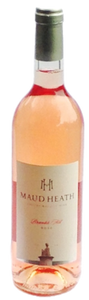 Maud Heath Bramble Hill Rosé 2015 - Hawkins Bros. Fine English Wines