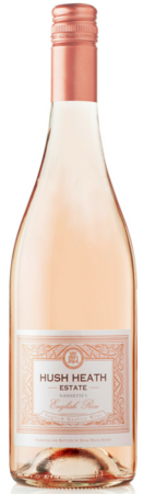 Hush Heath Nannettes Rosé English still wine