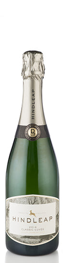 Bluebell Hindleap Classic Cuvee 2014 English sparkling wine