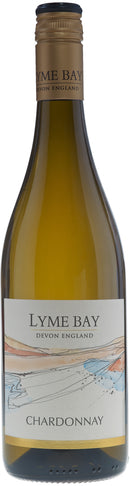 Lyme Bay Chardonnay 2016 - Hawkins Bros. Fine English Wines