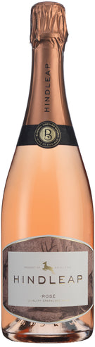 Bluebell Hindleap Rosé 2014 - Hawkins Bros. Fine English Wines