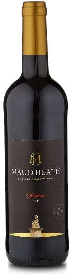 Maud Heath Tytherton Red 2018 - Hawkins Bros. Fine English Wines