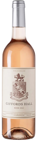 Giffords Hall Rosé - Hawkins Bros. Fine English Wines