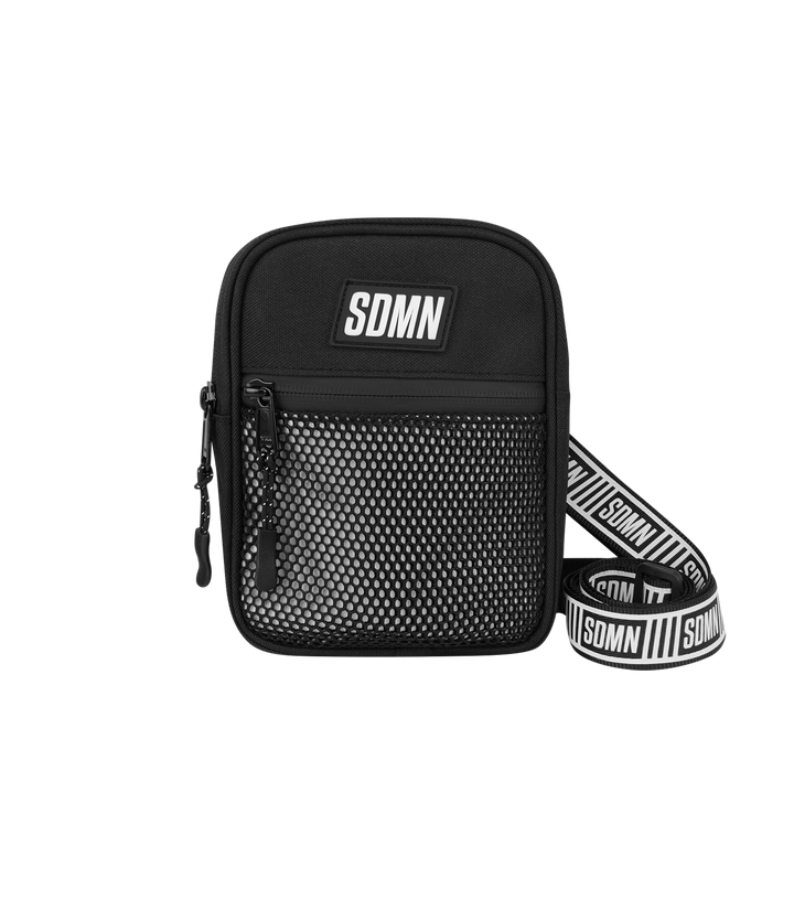 SDMN Classic Shoulder Bag