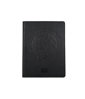 XIX WORLD Passport Holder