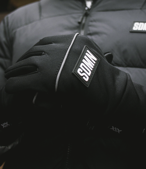 SDMN Touchscreen Gloves