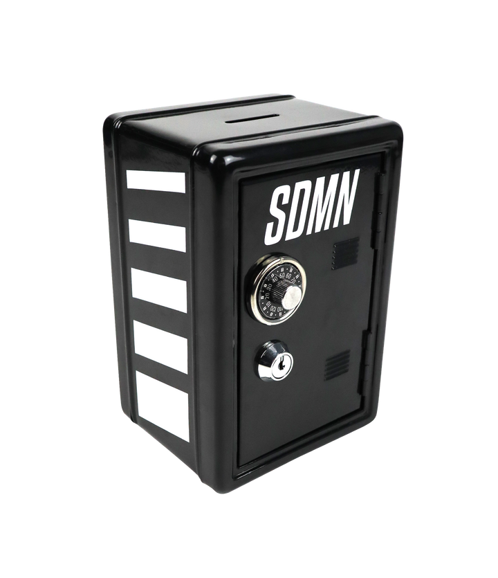 SDMN Mini Locker
