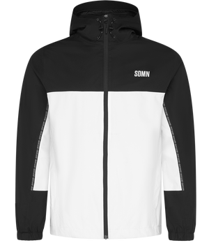SDMN Partition Windbreaker