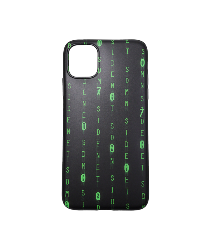 Sidenet iPhone Case