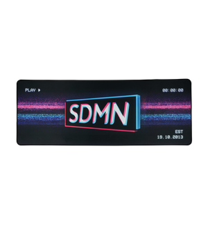 SDMN Two Tone Gaming Mat