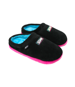 SDMN Two Tone Slippers