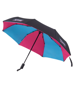 SDMN Two Tone Umbrella