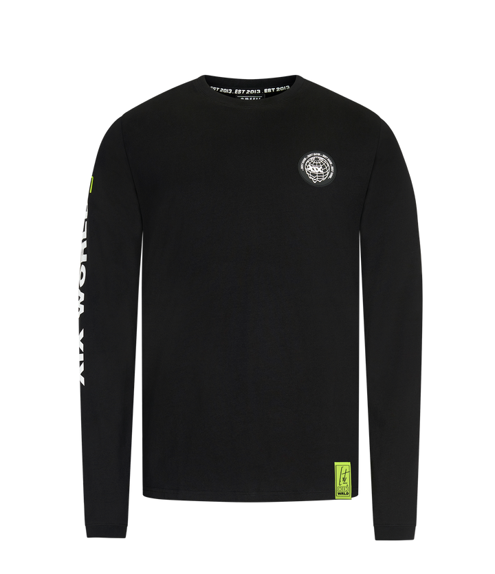 XIX WORLD Long Sleeve T-Shirt