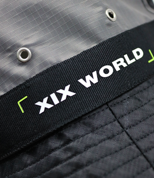 XIX WORLD Bucket Hat