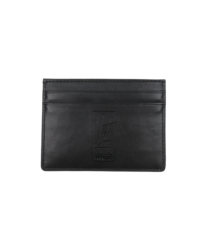 XIX WORLD Card Holder