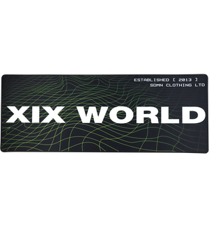 XIX WORLD Gaming Mat