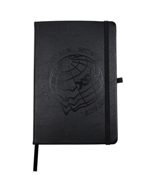 XIX WORLD Notebook