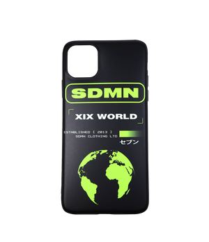 XIX WORLD iPhone Case
